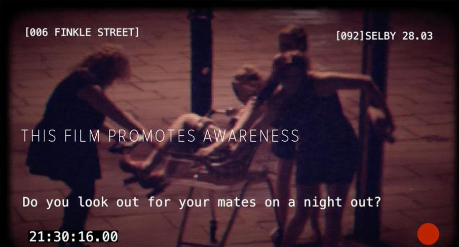 Promotes